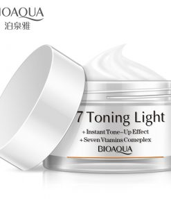 BIOAQUA V7 Toning Skin Care Face Cream (prosadhoni)