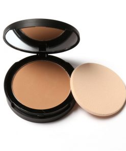 Brand Name:FOCALLURE Type:Powder Benefit:Firm,Oil-control,Waterproof / Water-Resistant,Brighten,Sun Block,Other,Nutritious,Pores,Concealer,Whitening,Natural,Long-lasting Certification:GZZZ NET WT:8.4g Finish:Shimmer,Other,Matte Formulation:Pressed Powder Size:Full Size(Size: 7.5*7.5*1.8cm) Model Number:FA16 Country/Region of Manufacture:China Skin Type:All Skin Types Certificate Ingredient:Mineral Quantity:1PC Product name:Pressed Powder Concealer Color:Wheat Color
