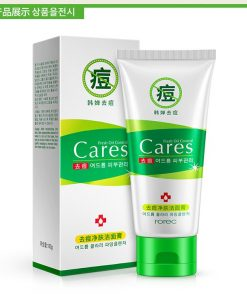 hanchan Acne Removal Cleanser(prosadhoni)