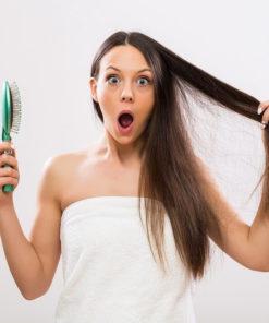 Hairfall & Thinning