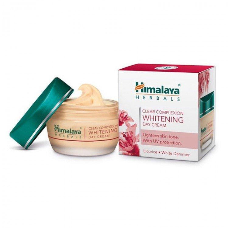 Herbals Clear Whitening Day Cream 50gm