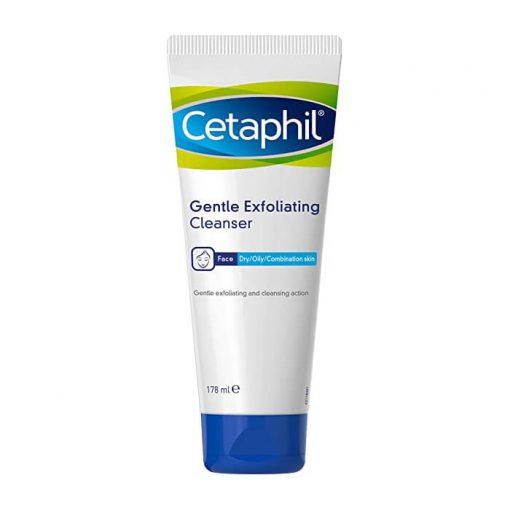 Cetaphil Exfoliating Cleanser (178ml)