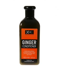 XHC Ginger Conditioner - 400ml