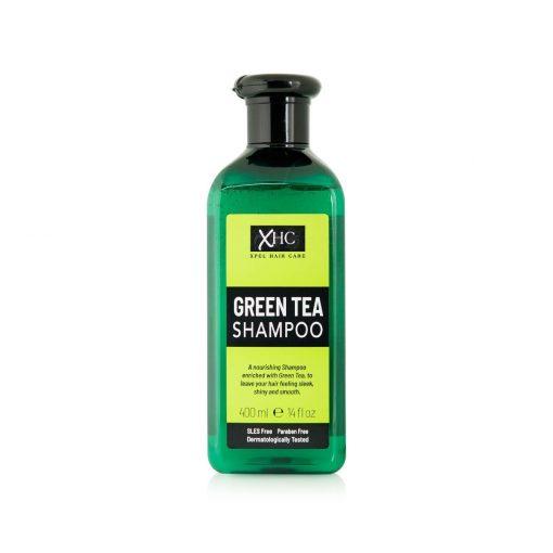XHC Green Tea Shampoo