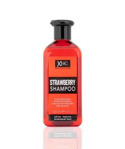 Xpel - Strawberry Nourishing Shampoo