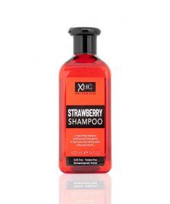 Xpel - Strawberry Nourishing Shampoo