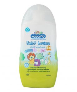 kodomo the professional of child's progress baby lotion moisturizing - 200ML