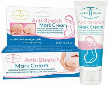 Stretch marks cream base to reduce skin scars and marks form weight loss, Get rid of stretch marks and scars quickly and safely leaving renewed, healthy skin. It helps remove damaged skin cells and produce collagen-rich new cells resulting in a much healthier skin where stretch marks once were. Snail Extract helps to eliminate dead cells that are on the surface of your shin, along with wrinkles and expression lines, makes the regeneration of your skin possible: scars and stretch marks disappear; wounds heal quickly, leaving no marks.