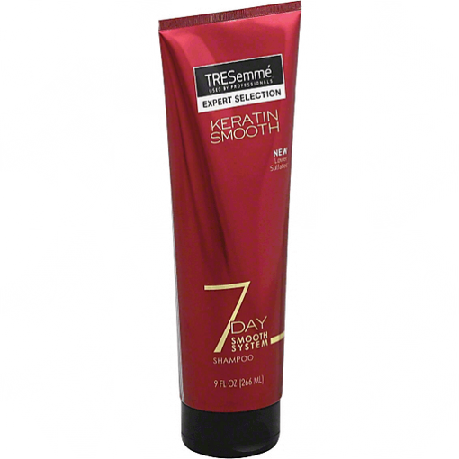 tresemme expert selection keratin smooth 7 day smooth system