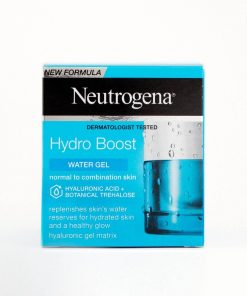 Neutrogena Hydro Boost Water Gel For Normal To Combination Skin - 50ml