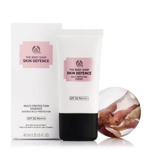 The Body Shop Skin Defence Multi Protection Essence SPF 50 (40ml)