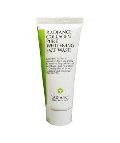Radiance Collagen Pure Whitening Face Wash