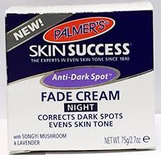 Palmer's Skin Success Anti-Dark Spot Fade Cream Night