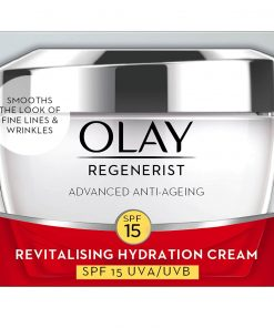 Olay regenerist advanced Anti-ageing cream SPF 15 UVA/UVB-50 gm