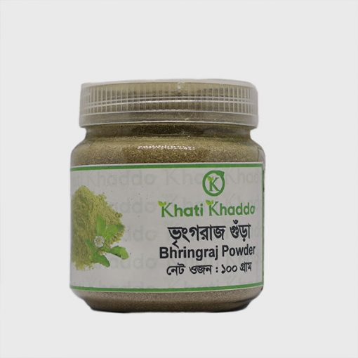 Bhringraj Powder ভৃংগরাজ গুড়া