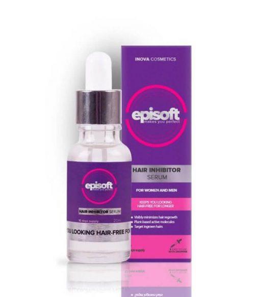 Episoft -Hair Inhibitor Serum