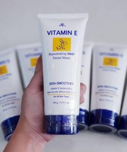 AR Vitamin E face wash