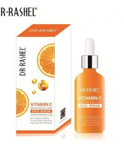 Dr. Rashel Vitamin C Eye Serum