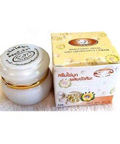 Kim whitening Pearl and Snowlotus cream