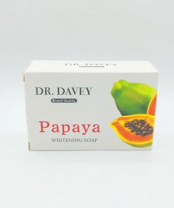 DR.DAVEY PAPAYA WHITENING SOAP