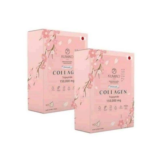Kumiko Collagen Whitening Juice