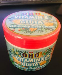 OHO-body-whitening-cream